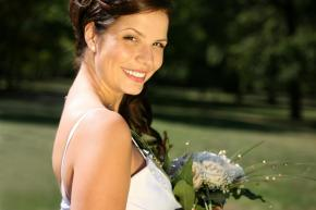 McMillan Sedation Dentistry - Bride Picture