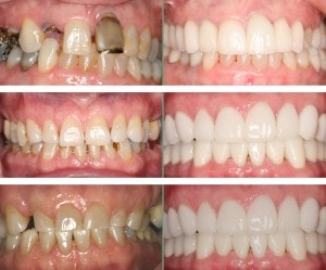 Satisfied Customers