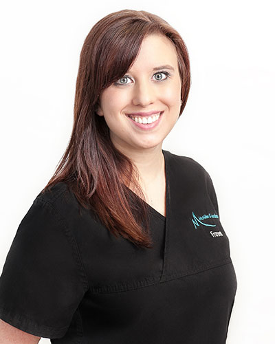 Frances - Registered Dental Hygienist and a part of our Burke dental team