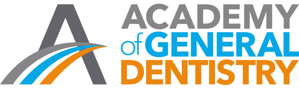 Academy of General Dentists logo